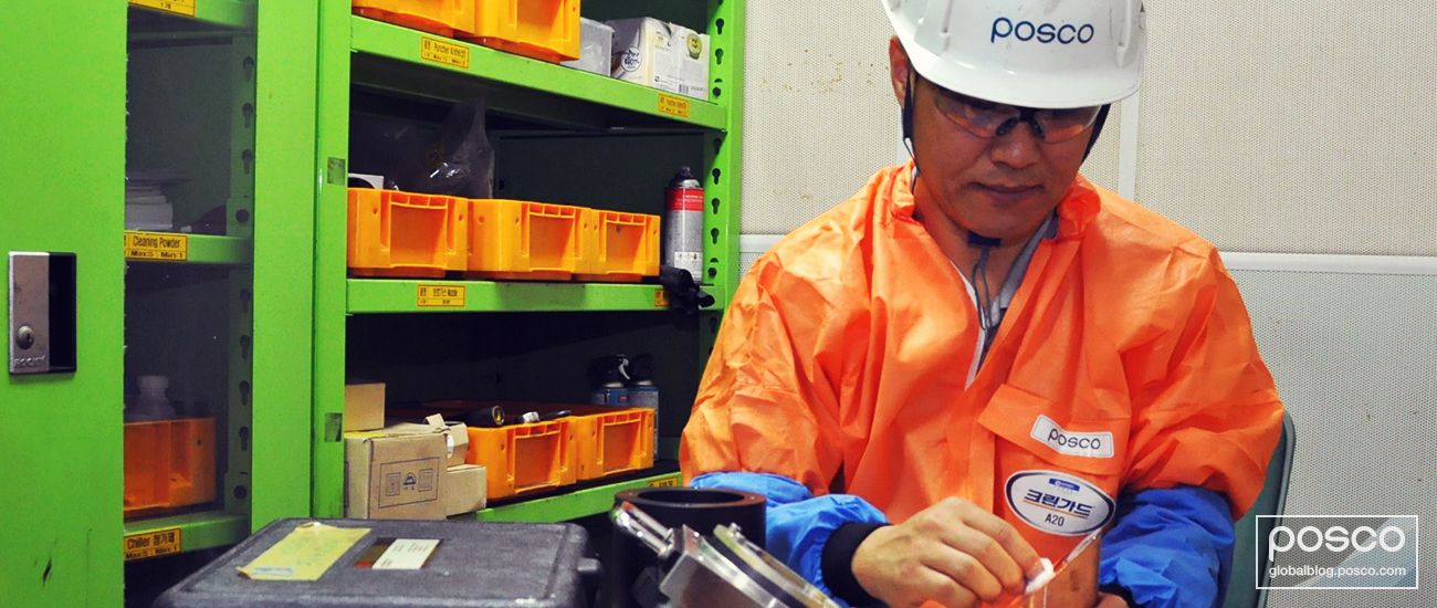 POSCO's Beginnings in Automotive Steel: An Interview with 3 Experts