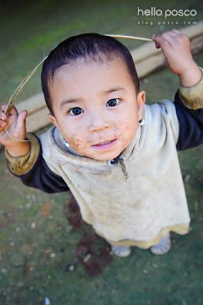 태국 아이