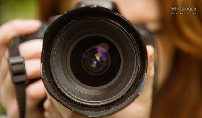 마그네슘 바디 카메라
