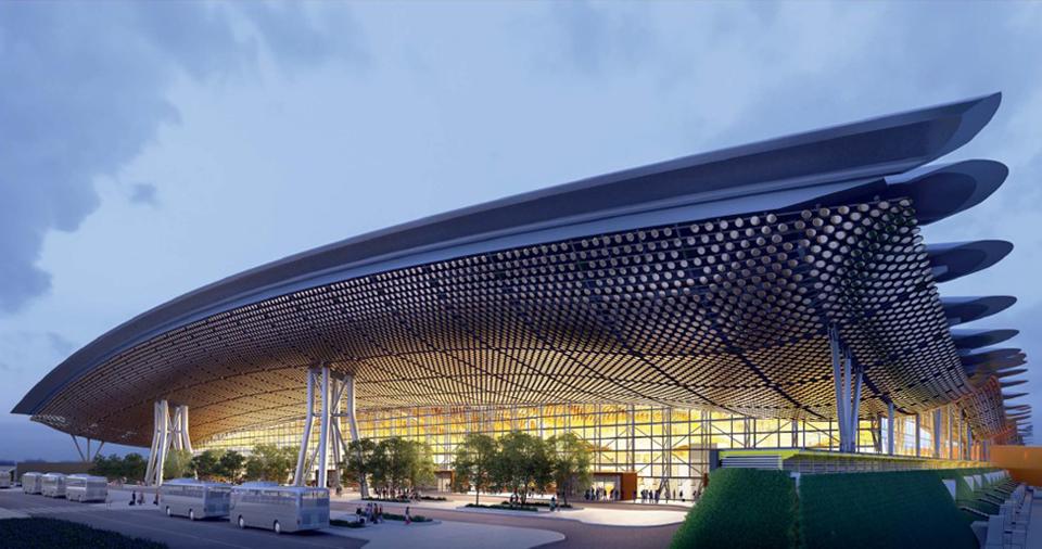 포스코, 대만 타오위안 국제공항 신축 프로젝트용 강재 단독 공급