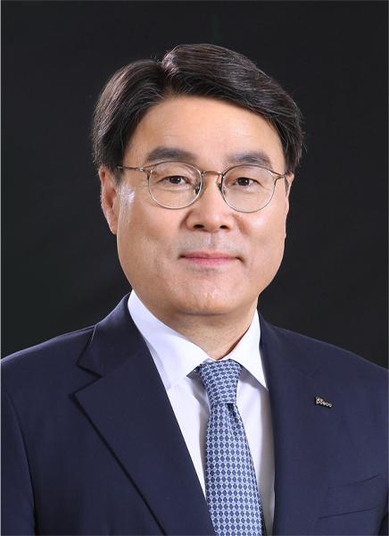 포스코그룹 최정우 회장 이미지
